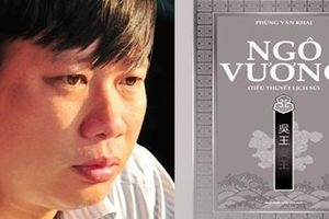 'Ngô Vương' – một mô hình tiểu thuyết lịch sử