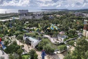 Kiên Giang: Đề xuất tạm dừng quy hoạch đảo Phú Quốc thành đặc khu kinh tế