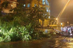 Tin bão số 3 mới nhất: Cảnh báo ngập lụt nội thành Hà Nội, lũ quét, sạt lở đất ở Lào Cai, Sơn La