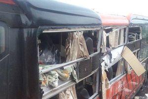 Vụ xe khách tông 5 người thương vong ở Gia Lai: Phó Thủ tướng Trương Hòa Bình yêu cầu điều tra, làm rõ vụ tai nạn