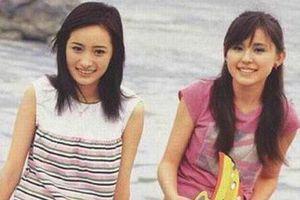 Lộ ảnh cũ năm 15 tuổi, Dương Mịch hoàn toàn bị lép vế trước 1 mỹ nhân cho tới giờ vẫn kém cạnh sự nghiệp