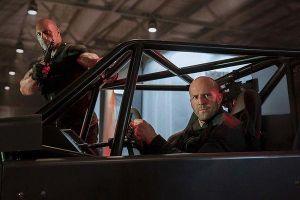 Review 'Fast and Furious Presents: Hobbs & Shaw': Cuộc rượt đuổi giữa Rock và Jason Statham