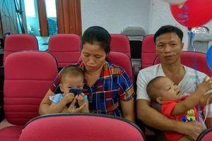 Uớc mơ có con của nhiều cặp vợ chồng vô sinh hiếm muộn không còn quá xa vời