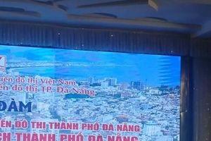 20 năm chặng đường phát triển quy hoạch đô thị Đà Nẵng