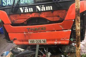 TNGT ở Chư Sê: Thêm nạn nhân tử vong ở bệnh viện, số người chết tăng lên 4