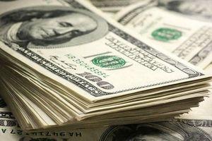Tỷ giá ngoại tệ hôm nay 3/8: USD bất ngờ lao dốc