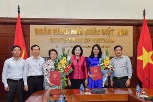 Nhân sự mới Bộ Y tế, Ngân hàng Nhà nước