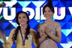 Chung kết 'Hoa hậu Thế giới Việt Nam 2019': Mỹ nhân 10X đầu tiên vào thẳng top 25