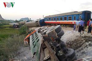 Mất mạng vì 'văn hóa nhanh chân' khi băng qua đường sắt