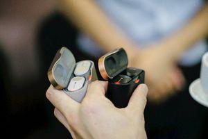 Tai nghe chống ồn Sony WF-1000XM3 sẽ lên kệ ngày 13/8, giá 5,49 triệu đồng