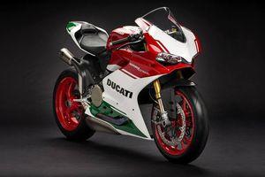 Ducati - biểu tượng môtô Italy, 'khởi nghiệp' từ sản xuất radio
