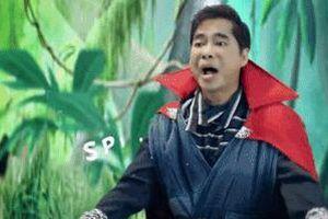 Khán giả cười ra nước mắt khi xem MV kỳ quặc của Ngọc Sơn