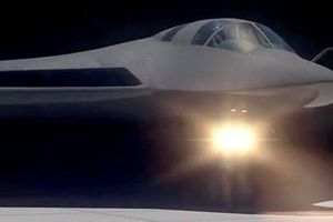 Nga công bố thời gian hoàn thành siêu máy bay PAK-DA