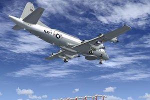 Nga chỉ mặt máy bay Mỹ do thám ở Crimea