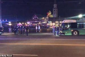 Nóng: Xả súng liên tiếp ở Mỹ, thêm 10 người thiệt mạng