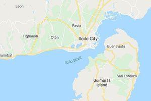 Ba vụ đắm tàu liên tiếp, ít nhất 17 người thiệt mạng tại Philippines
