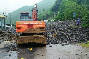 Nỗ lực thông các tuyến giao thông kết nối vùng thượng du Thanh Hóa