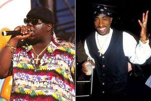 Những án mạng bí ẩn nhất mọi thời đại (Kỳ 5): Hai siêu sao nhạc rap đình đám của Mỹ bị sát hại