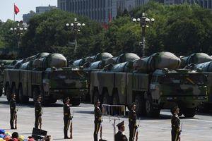 Kiểm soát tên lửa đạn đạo: Mỹ gọi, Trung Quốc khó trả lời