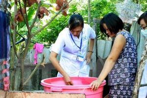 Hơn 1.800 ca mắc sốt xuất huyết, Hà Nội thành lập đội đặc nhiệm chống dịch