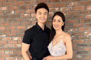 Chàng trai gốc Việt có mẹ 'trẻ như bạn gái'