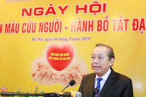 Hơn 19.300 người đăng ký hiến mô, tạng