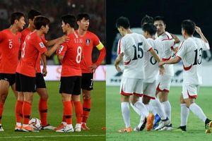 Vòng loại World Cup 2022: CHDCND Triều Tiên đề xuất tiếp đón Hàn Quốc tại Bình Nhưỡng