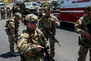 20 người thiệt mạng trong vụ xả súng tại Mỹ