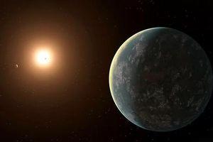 NASA phát hiện 'siêu Trái Đất' có thể tồn tại sự sống