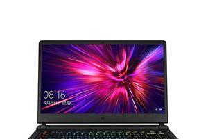 Mi Gaming Laptop 2019: chip Intel gen 9, GTX 1060Ti/ RTX 2060, giá từ 1.081 USD