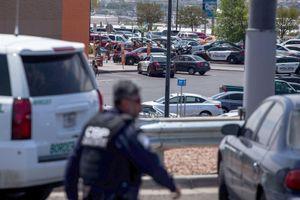 Ít nhất 20 người thiệt mạng trong vụ xả súng điên cuồng tại Texas, Mỹ