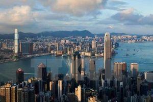 Doanh nghiệp nước ngoài bi quan về triển vọng kinh tế của Hong Kong