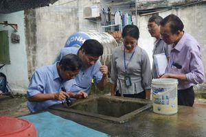 Hà Nội: Hơn 1.800 ca mắc sốt xuất huyết, nghiên cứu lập đội đặc nhiệm chống dịch