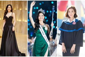 Cư dân mạng rần rần rủ nhau… học FTU để được làm Hoa hậu sau đêm chung kết Miss World Vietnam 2019