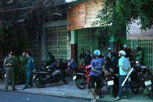 Truy bắt nghi can đâm tử vong người đàn ông ở Đắk Lắk
