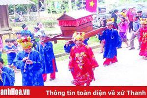 Huyện Quan Sơn phát triển du lịch gắn với bảo tồn, phát huy các giá trị truyền thống