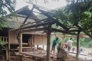15 người bị thiệt mạng và mất tích do bão số 3