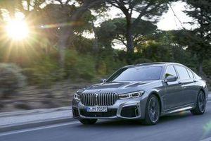 Sẽ có một biến thể điện mạnh 650 mã lực sinh ra từ BMW 7-Series thế hệ tiếp theo ?