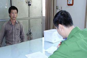 Chặn ma túy trên tuyến biên giới Việt- Trung