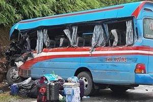 Khởi tố, tạm giam lái xe đâm đoàn xe từ thiện Hải Phòng làm 3 người tử vong