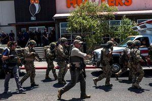 10 vụ xả súng đẫm máu nhất trong lịch sử nước Mỹ hiện đại