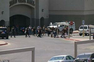 Quân nhân Mỹ cứu nhiều em nhỏ trong vụ xả súng ở Texas
