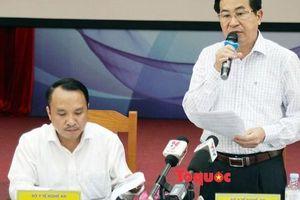 Sự cố chạy thận tại Nghệ An: Nguyên nhân do nước nhiễm vi khuẩn