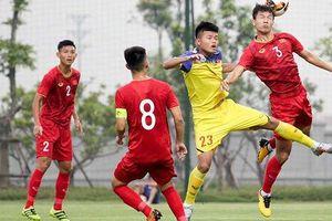 U22 Việt Nam đủ sức tạo nên thành công của SEA Games năm nay