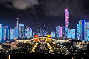 Một vòng quanh Thâm Quyến: Làng chài chuyển mình thành trung tâm công nghệ cao Trung Quốc