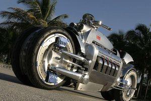 10 mẫu môtô nhanh nhất thế giới - tốc độ tối đa 560 km/h