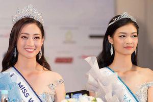 'Cuộc thi Hoa hậu Thế giới Việt Nam có tên gọi phi logic'