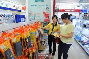 Xây dựng bộ quy định dán mác 'Made in Vietnam': Ngăn chặn hành vi trục lợi, lừa dối người tiêu dùng