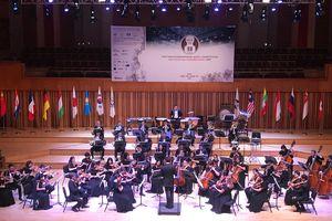 Cuộc thi âm nhạc quốc tế violon và hòa tấu thính phòng Việt Nam 2019: Cầu nối âm nhạc cổ điển Việt Nam với thế giới