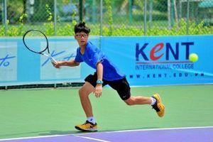 Ngày thi đấu thành công của các tay vợt Hà Nội